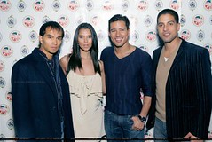 400_Roselyn-Diegodiego-Mario_Lopez (Theworldsnumberoneentertainer) Tags: world music news film television radio entertainment hollywood celebrities luminaries gossip rumors publicfigures diegodiego escandals