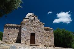 Sant'Elia - Nuxis (CI) - Sardinia (_paolo_lombardi_) Tags: sardegna church nikon sardinia chiesa culto religione chiese santelia bizantini nuxis cruciforme nikonclubit