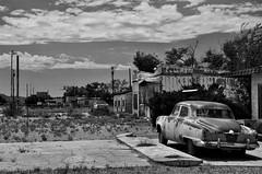 (Farlakes) Tags: california abandoned car rust desert decay 66 route wreck farlakes