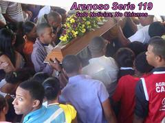 Joven Rosaura,( La Hija De Pechu ) Quien Naufrago (Noticias Arenoso Serie 119) Tags: serie 119 arenoso