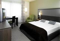 メルキュール ホテル デュッセルドルフ エアポート