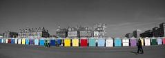 Hove seafront (Danny Last) Tags: hove beachhuts hoveactually nokialumia1020