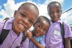 FMSC Distribution Partner - Haiti (Feed My Starving Children (FMSC)) Tags: poverty kids haiti christian hunger hungry feed volunteer awareness organization sustainability nonprofit worldhunger foodaid fmsc feedmystarvingchildren mannapack