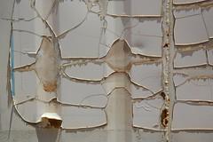 paint (sunphlo) Tags: midwest peeling paint westernaustralia carnarvon smallboatharbour