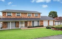 18 Angophora Drive, Warabrook NSW