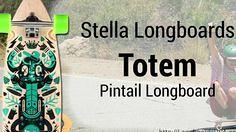 Stella Longboards To (longboardsusa) Tags: stella usa skate to skateboards longboards longboarding