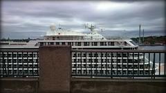Favorite view. (Papa Razzi1) Tags: norway spring view sweden stockholm may cruiseship viking 2016 fjällgatan 7184 135365