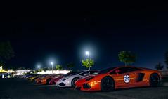 Sleeping Bulls (Francesco Carlo   Automotive Photographer) Tags: show old canon huracan pro lamborghini gallardo aventador fcarphoto