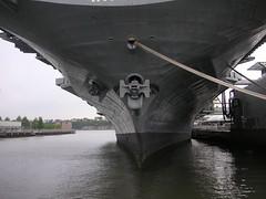 New York - Intrepid Sea, Air and Space Museum (bartlinssen1968) Tags: newyork manhattan thebigapple intrepidseaairandspacemuseum vliegdekschepen