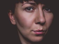 autoportret (kamila.neuman) Tags: people woman autoportrait selfie