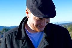 Issaquah- Family Portraits (anjaligrutzius) Tags: seattle blue mountains boyfriend nature hat fashion washington earrings jewlery issaquah