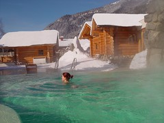 Sole Therme Winter