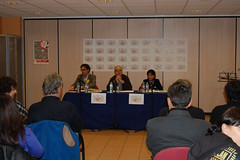 Debat SITCA 1 (Coalici d'independents per Andorra la Vella) Tags: debat cdi sitca andorralavella rosaferrer eleccionscomunals