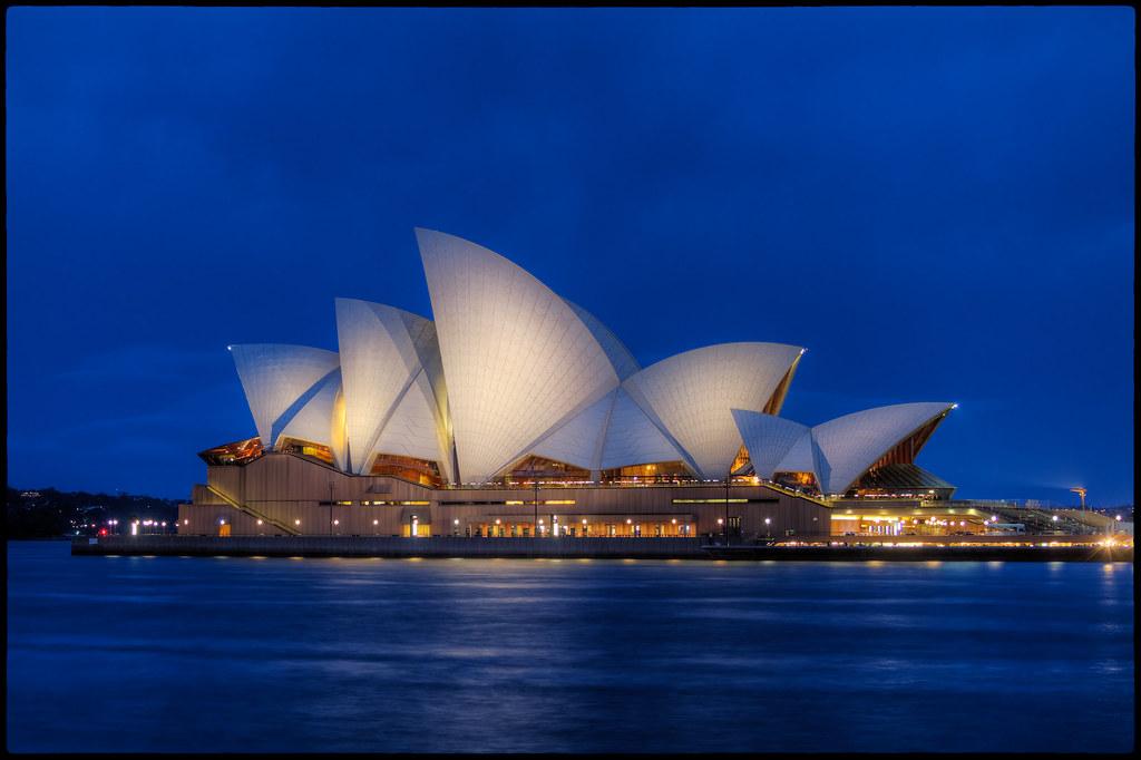 Sydney Opera House by szeke, on Flickr