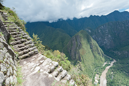 Machu Picchu by Eugene Kaspersky, on Flickr