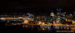 308.365 (Urban.Photography) Tags: skyline night pittsburgh mtwashington project365 thechallengefactory 3652011 ultimagegrindwinner