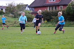 Solborg folkehøgskole, 2011-2012