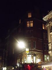 The Salisbury and Noel Coward Theatre - St Martin's Lane, London - Million Dollar Quartet