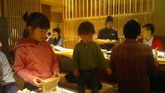 Kai with Kotoha-chan (kitanotenshi) Tags: kai kotoha