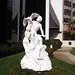 Urban sculpture...