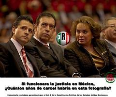 si funcionara la justicia en mexico