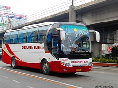 Dagupan Bus Co. Inc. 71747 (Dark Angel :)) Tags: bus philippines co cubao inc dagupan yutong 71747 zk6107ha