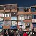 Insegne degli edifici in El Alto (La Paz)