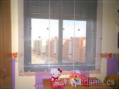 "Dormitorios infantiles en La Dama Decoración • <a style=""font-size:0.8em;"" href=""http://www.flickr.com/photos/67662386@N08/6478245953/"" target=""_blank"">View on Flickr</a>"