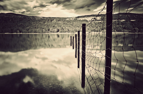 Coniston Fence (explored - 18)