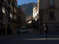 jaen-06 (Florence Torres) Tags: city espaa mountain architecture montagne spain ciudad andalucia sierra jaen espagne ville andalousie patrimoine terres patrimony toursime