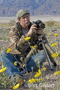Eric Hansen photographer