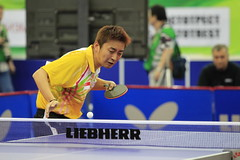 Yang Zi (ittfworld) Tags: world playing man game net sport ball table person team action russia moscow champion paddle competition indoor player event pingpong tabletennis match championships activity athlete ping pong score yangzi active 2010 serve competitor raquet singaporesporttabletennisworldchampionshipstableraquetmoscowrussiacompetitionactionactiveactivityathleteballchampioncompetitoreventgameindoormanmatchnetpaddlepersonpingpingpongplayerplayingpongscoreservemoscowrussia