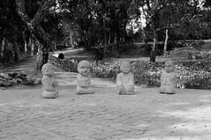 Buddha Eden_47_bw (D⋓r@P¡r∊X) Tags: bw white black portugal branco und nikon buddha s pb x preto e jardim eden schwarz buda paraíso weis d300s durpirex durapirex