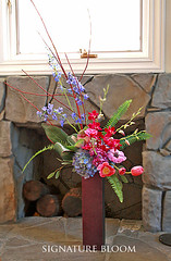 Event Flowers Los Gatos, Blue & Purple Arrangement (Signature Bloom) Tags: pictures flowers blue wedding decorations orchid flower floral design purple designer events dramatic sanjose images anemone tulip designs florist vendor siliconvalley hydrangea weddings bridal decor peninsula southbay ideas arrangement delphinium weddingflowers weddingphotos arrangements hotpink sanjoseca losgatosca florists specialevents centerpieces weddingideas bridalflowers bluewedding weddingdecorations dendrobiumorchid floraldesigner flowerdesign reddogwood 95121 95032 weddingflorist eventflowers weddingfloral weddingvendor flowersforwedding hotpinkwedding signaturebloom losgatosflowers wwwsignaturebloomcom losgatosweddingflorist bridalflorist losgatosflorist weddingfloristlosgatos blueandhotpinkwedding eventflowerslosgatos