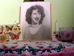 My Mom (Georgie_grrl) Tags: birthday family toronto ontario love mom mother butterflies familyphoto missed restinpeace wemissyou cans2s mydarkpinkside samsungd760 aboutaged17 wwpeace