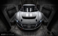 APR R8 LMS Delivery
