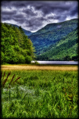 Lake Landscape (Askjell's Photo) Tags: lake norway canon landscape photo flickr image picture volda 50d newmindspace throughtheviewfinder eos50d rotevatnet askjell