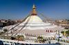 Boudhanath Stupa, Kathmandu, Nepal (Souvik_Prometure) Tags: nepal sunset sunrise unescoworldheritagesite unesco worldheritagesite kathmandu boudhanath pokhara sarangkot nagarkot phewalake swayambhunath bodhnath fewalake phewatal boudhnath sarankot machapuchare abigfave boudhanathstupa annapurnarange bodhnathstupa tokina1116mmf28 tokina1116mm nikond7000 souvikbhattacharya boudhnathstupa mountannapurna mountmachapuchare
