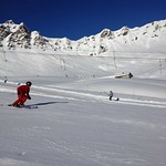 X-Mas & Champery Skiing