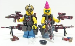 Urban Hit Team (Silenced_pp7) Tags: urban shells brick cat hit team gun shot arms lego shell mini camo figure forge minifigs magazines shotgun custom mags figures vignette figs minifigure moc tactical mercenary urbancamo minifigures g36 ac8 cammouflage brickarms brickforge brickarm minifigcat mercenarys
