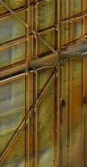 Inside the Mask - Scaffold Abstraction 2 - Lokulus - Schlo Schnbrunn (hedbavny) Tags: wien light shadow tree window ast branch sightseeing scaffold shroud renovation verpackung schatten baum shrouded packed tangram archimedes schleier restauration sehenswrdigkeit gerst restaurierung schnbrunnpalace eingepackt sterreichaustria verschleiert maskiert potemkinschesdorf eingerstet schlosschnbrunn potemkinfacade lokulus