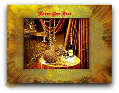 ~~ Happy New Year ~~Feliz Ao Nuevo ~~ (stephgum32807) Tags:  ourtime gelukkignieuwjaar felizaonuevo  buonanno  astnnovrok  joyeuxnouvelan hamingjusamurnttr