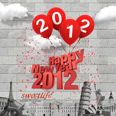 Happy New Year 2012 (Mahmoud Hiepo) Tags: world pictures life new city family flowers blue friends wallpaper england bw food france flower green art film beach festival germany that happy for book dance concert europe day glow with you bokeh good avatar flash year may happiness ground manipulation can best give every your 200 villa and cheer welcome goodbye untitled 2012 dazzling 50mmf18 2011  550d you   califo sweetlife2010 mayeverydayofthenewyearglowwithgoodcheerandhappiness everymomentfilledwithnewhope newjoyandnewbeginnings ahealthtoyou awealthtoyou herestoayearoftoilayearofstruggleandperil andalongstepforwardtowardvictorymayweallcometogethersafeandwithhonorletsforgetpastmistakes makingamendsforthisyear sendingyouthisgreetingstobrigyouhopeandcheers awesomehappynewyeartoyoutoobuddy allthebestfor2012