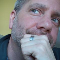 218   365 Rewind   Ring (DavidNewEngland) Tags: gay portrait selfportrait man beard hand ring greeneyes saltandpepper project365 davidsullivan davidnewengland 365rewind