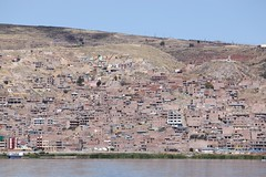 IMG_2445 (Jarod Burns) Tags: peru puno lake titicaca floating reed islands yavari copacabana