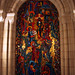 North mosaic 02 - Resurrection Chapel - National Cathedral - DC