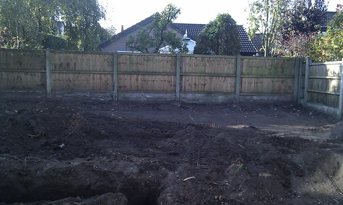Macclesfield Landscaping. Tytherington.  Image 6