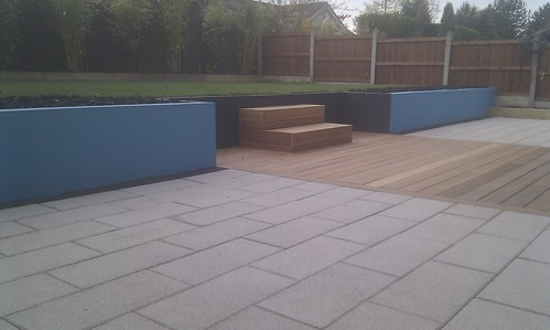 Macclesfield Landscaping. Tytherington.  Image 16