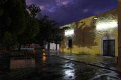 Mxico - Chumayel / Yucatn (Galeon Fotografia) Tags: mxico mexico dorf pueblo yucatan vila mexique dorp aldeia messico aldea  barangay wwwvisitmexicocom nayon landsby   chumayel