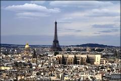 Paris - La belle